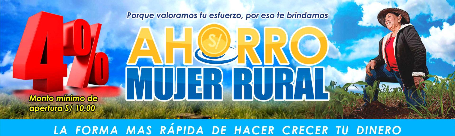slider mujer rural