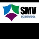 Logo de la superintendencia del mercado y valores